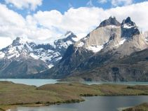 Torres del Paine, Reise: Chile/Argentinien: Nationalparks in Patagonien