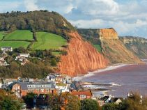 Devon, Englandreise