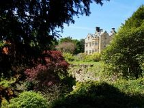 Scotney Castle, Englandreise Nr. 332500