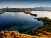 Komodo Nationalpark, Indonesienreise Nr. 210100