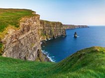 Cliffs of Moher, Irlandreise Nr. 330400