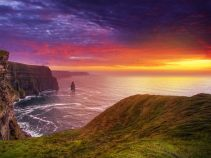 Cliffs of Moher, Irlandreise Nr. 330300