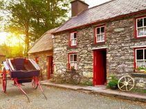 Cottage, Irlandreise Nr. 330400