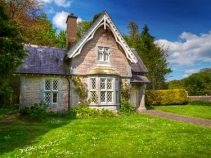 Cottage, Irlandreise
