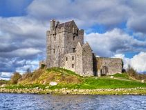 Dunguaire Castle, Irlandreise Nr. 330300