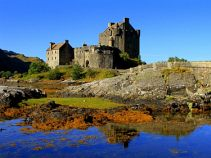Castle, Reise: Schottland individuell: Der West Highland Way