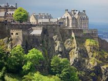 Edinburgh Castle, Schottlandreise Nr. 331500