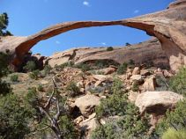 Arches Nationalpark, Reise: USA: Wanderreise im Indian Country