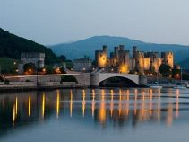 Conwy Town, Walesreise Nr. 333200