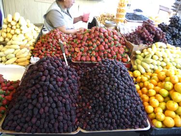 Lateinamerika Markt