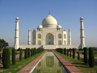 Indienreise