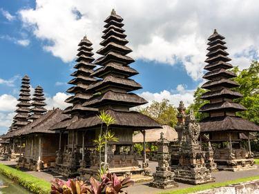 Indonesienreise