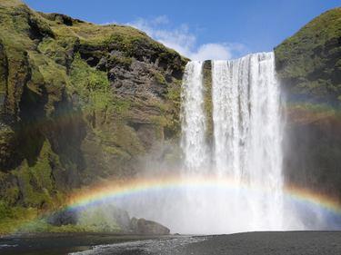 Island Reise