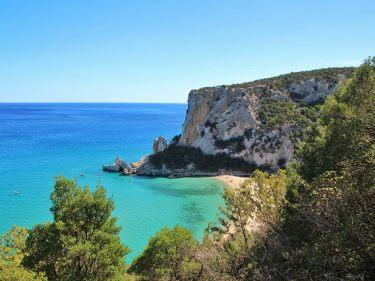 Sardinien Wanderreise