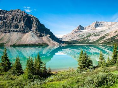 Kanada Erlebnisreise