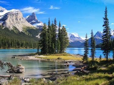Erlebnisreisen Kanada