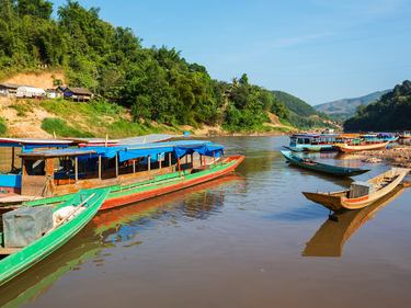 Laos Erlebnisreisen