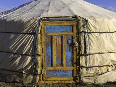 Mongolei Erlebnisreisen