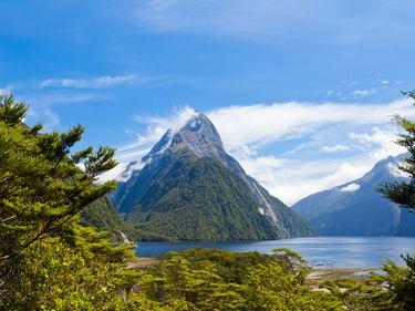 Neuseeland-Reisen