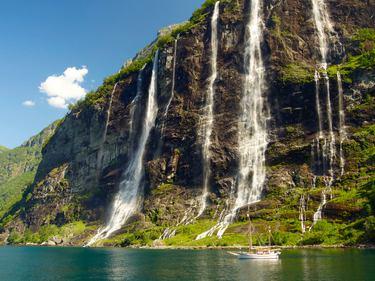 Norwegen Wanderreisen