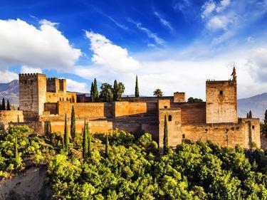 Studienreise in Andalusien