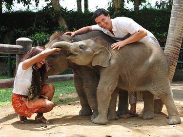 Thailandreise