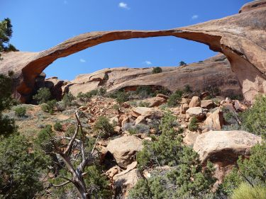 Arches Nationalpark, USAreise Nr. 610800