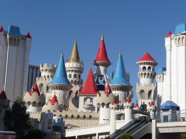 Las Vegas USA Reisen