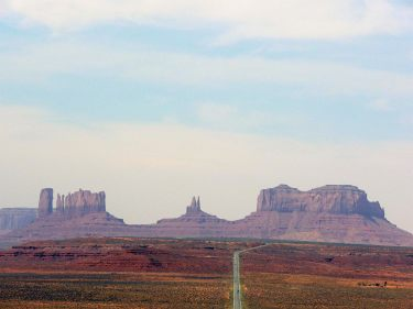 Monument Valley, USAreise Nr. 610500