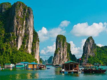 Vietnam Erlebnisreisen