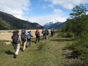 Trekkingtour