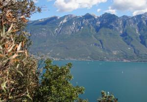 Monte Baldo am Gardasee