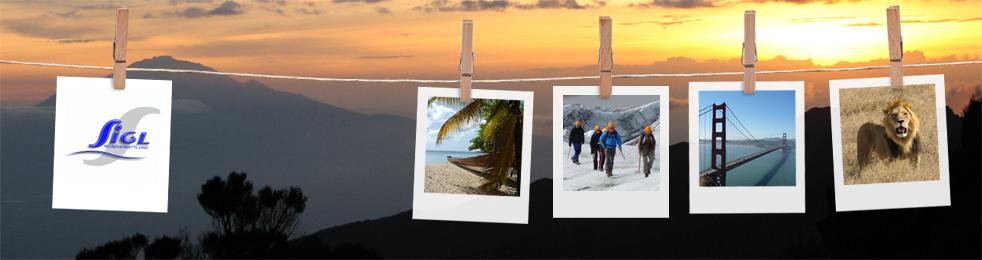Reisevermittlung Erlebnisreisen weltweit