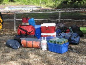 Ausrüstungstipps für die Reise