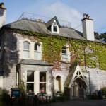 Penmorvah Manor bei Falmouth